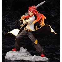Figure - Tales of the Abyss / Luke fon Fabre