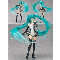 Figure - VOCALOID / Miku & Racing Miku
