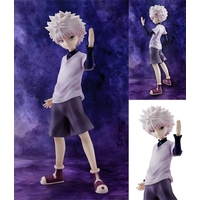 Figure - Hunter x Hunter / Killua Zoldyck