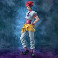 G.E.M. Series - Hunter x Hunter / Hisoka