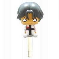 Earphone Jack Accessory - Prince Of Tennis / Atobe Keigo