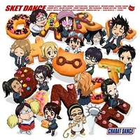 Character song - SKET DANCE