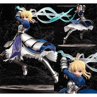 Figure - Fate/stay night / Saber