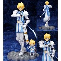Figure - Tales of Vesperia / Repede & Flynn