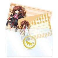 Letter Set - Little Busters! / Natsume Rin