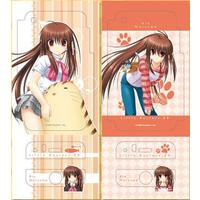Stickers - Little Busters! / Natsume Rin