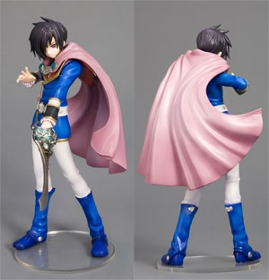 Figure - Tales of Destiny / Leon Magnus
