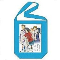 Shoulder Bag - AnoHana