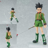 figma - Hunter x Hunter / Gon Freecss