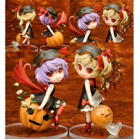 Figure - Touhou Project / Flandre & Remilia