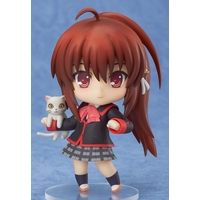 Nendoroid - Little Busters! / Natsume Rin
