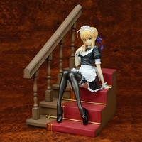 Figure - Fate/hollow ataraxia / Saber (Fate/stay night)
