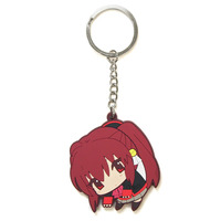 Tsumamare Key Chain - Little Busters! / Natsume Rin