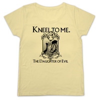 T-shirts - Daughter of Evil / Len & Rin Size-GIRLS M