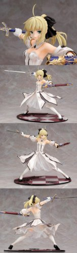 Wander Festival Limited Figure - Fate Series / Saber Lily