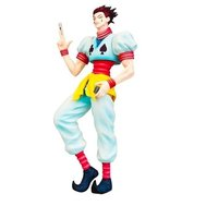 Figure - Hunter x Hunter / Hisoka