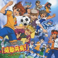Character song - Inazuma Eleven GO