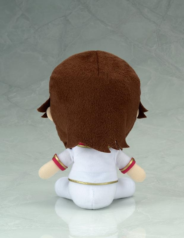 Plushie - UtaPri / QUARTET NIGHT & Reiji