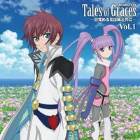 Drama CD - Tales of Graces / Sophie & Asbel