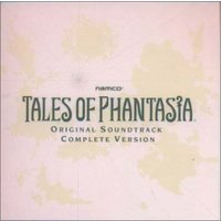 Soundtrack - Tales of Phantasia