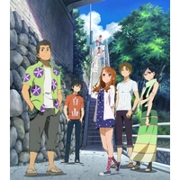 Soundtrack - AnoHana