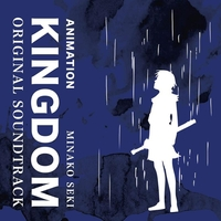 Soundtrack - KINGDOM / Karyouten
