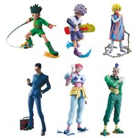 Trading Figure - Hunter x Hunter / All Characters