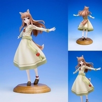 Figure - Spice and Wolf / Holo