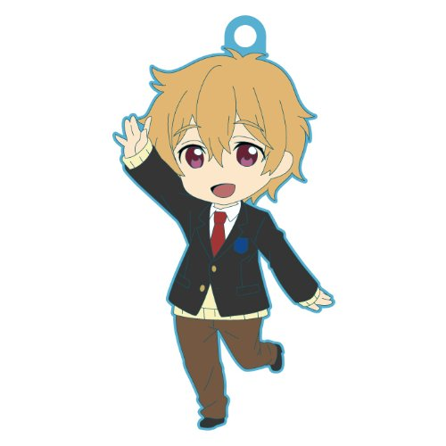 Rubber Strap - Trading Strap - Pic-Lil! - Free!