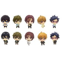 Color Cole - Free! (Iwatobi Swim Club)
