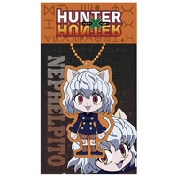 Acrylic Key Chain - Hunter x Hunter / Neferpitou