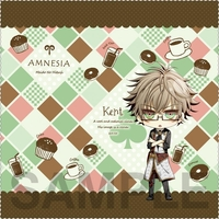 Multi Cloth - Handkerchief - AMNESIA / Kent