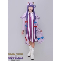 Costume Play - Touhou Project / Patchouli Knowledge Size-XL