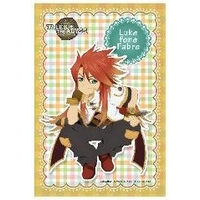 Jigsaw puzzle - Tales of the Abyss / Luke fon Fabre