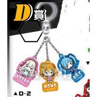 Key Chain - Kagerou Project / Mary & Ene & Momo