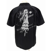 Work Shirts - AnoHana / Menma & A PROJECT Size-XL