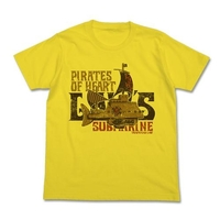 T-shirts - ONE PIECE / Heart Pirates Size-XL
