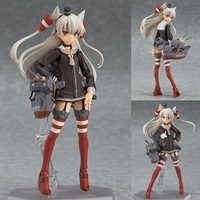 figma - Kantai Collection / Rensouhou Chan & Amatsukaze