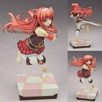 Figure - Dungeon Travelers / Alisia Heart