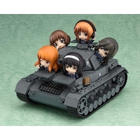 Nendoroid More - GIRLS-und-PANZER