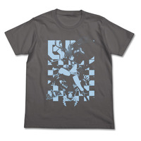 T-shirts - Black Rock Shooter / Dead Master Size-XL