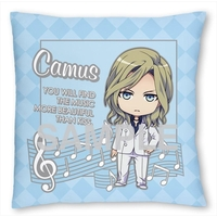 Cushion Cover - UtaPri / Camus