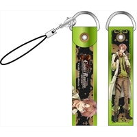 Strap - Code:Realize / Victor Frankenstein