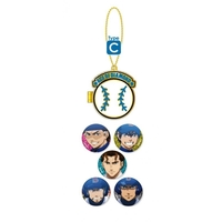 Locket Accessory - Ace of Diamond