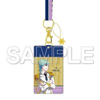 Commuter pass case - UtaPri / Ai Mikaze