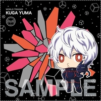 Handkerchief - WORLD TRIGGER / Kuga Yuma