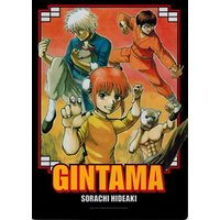 Plastic Sheet - Gintama