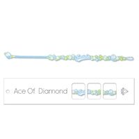 Bracelet - Ace of Diamond