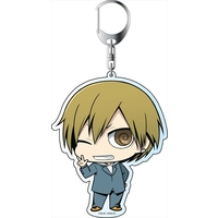 Big Key Chain - Durarara!! / Masaomi Kida