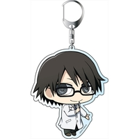 Big Key Chain - Durarara!! / Shinra Kishitani